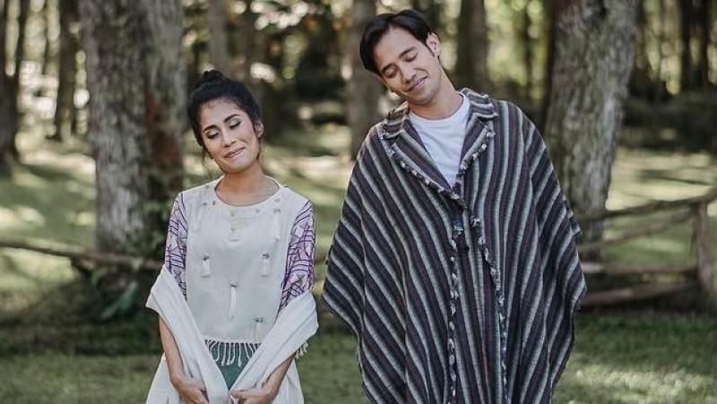 Tarra Budiman dan Gya Sadiqah