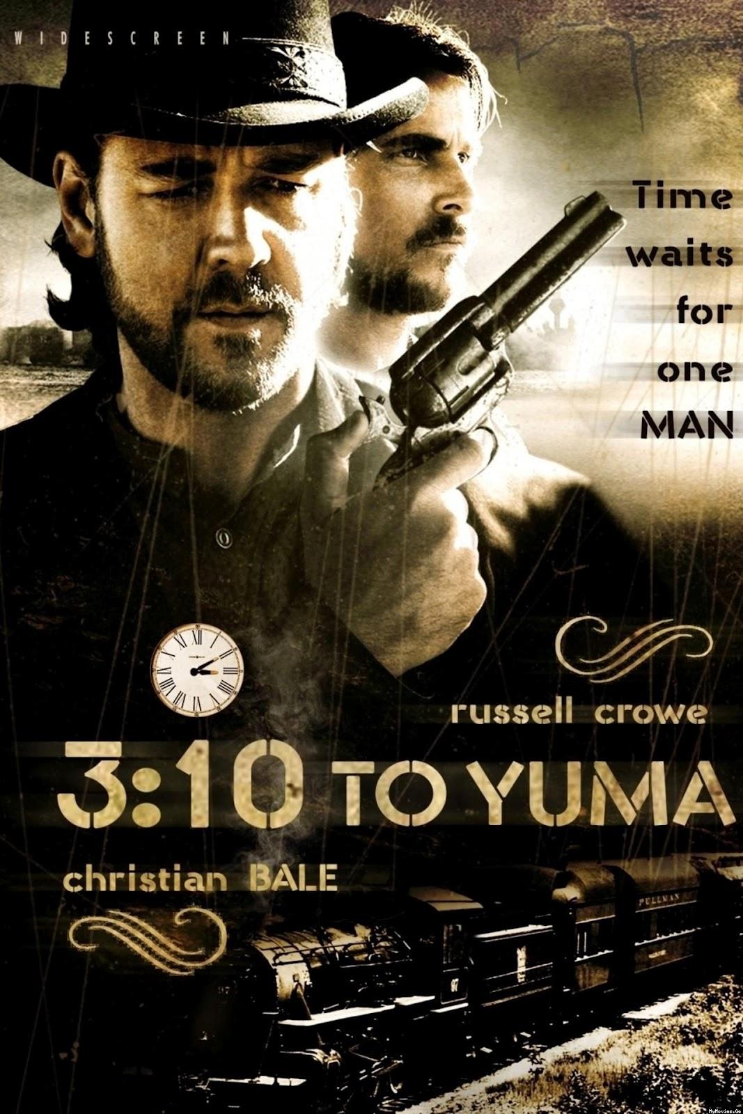 TÉLÉCHARGER FILM 3H10 POUR YUMA