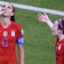 The Alex Morgan celebration controversy: Patriotism & English insinuations