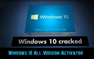 windows 10 permanent activator free download