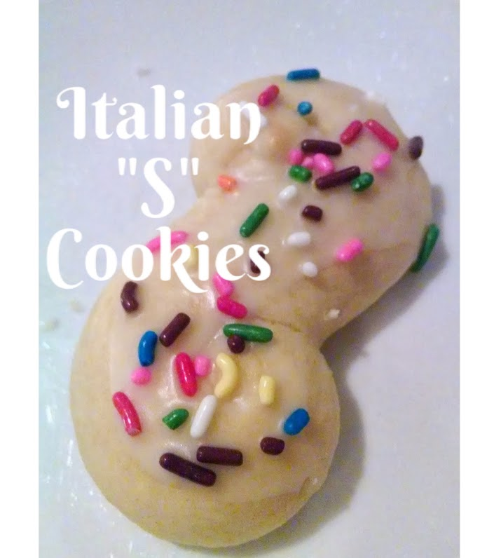 Pers A Natalie Italian S Cookies