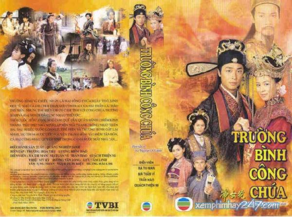 http://xemphimhay247.com - Xem phim hay 247 - Trường Bình Công Chúa (2003) - Perish In The Name Of Love (2003)