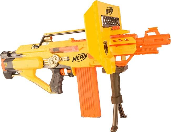 Nerf Meu Rank De Armas Nerf 1 186 A 4 186