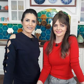 Pelin Karahan Belgin Binici 16 ocak 2018 yemek programı
