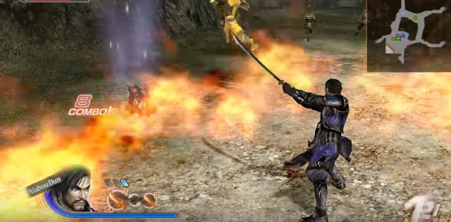 DYNASTY WARRIORS 7 Xtreme Legends Definitive Edition Download Game For PC Complete Setup Direct Download Link