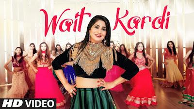 Wait Kardi Rythm Ruhani Punjabi Video HD Download