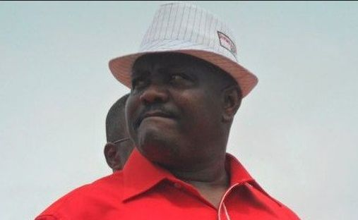 Governor Wike, Saraki's Aide In Trouble With DSS
