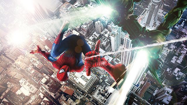 Pendapatan Film Spider-Man dari Masa ke Masa, Manakah yang Paling Laris?