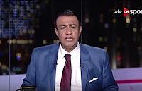 برنامج القاهرة أبوظبى10/3/2017 يعقوب الساعدى - أزمة التحكيم