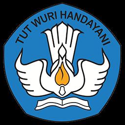 lambang tut wuri handayani sd
