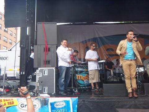 Festival Del Barrio
