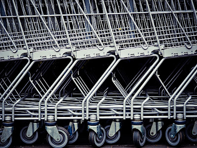 You may want to put Costco's stock in your cart in addition to its products.