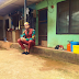 Singer Jidenna shares photo of his childhood home