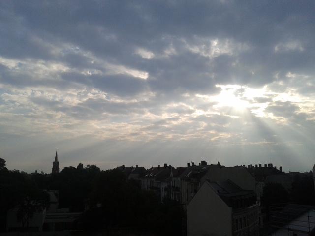 Guten Morgen Aus Leipzig Michael Voß