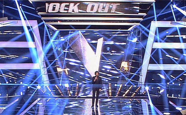 The Voice of Italy - KnockOut