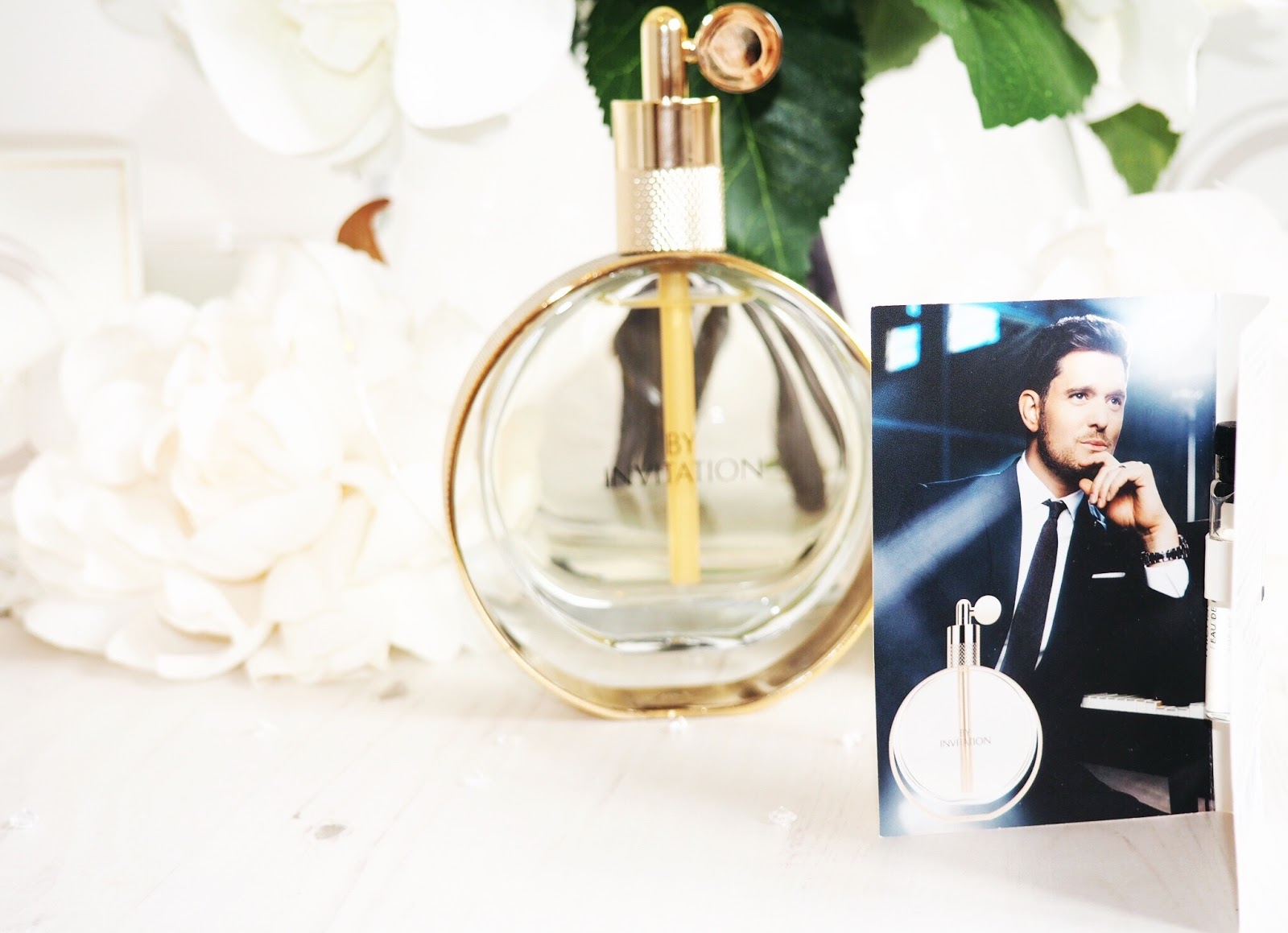 Most importantly for me and because this is a celebrity scent this is a perfume that exceeds expectations and stands out from the crowd