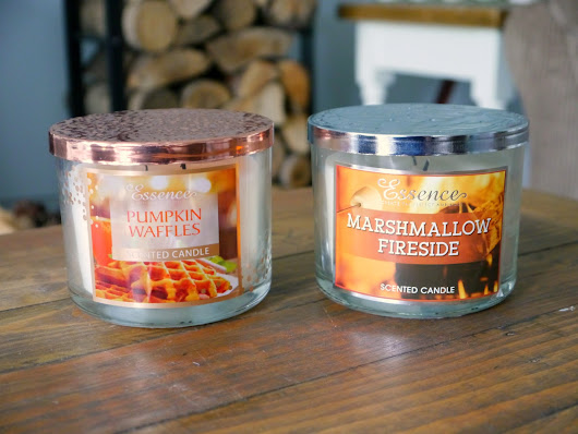 Bath & Body Works Candle Dupes For Less Than £4!