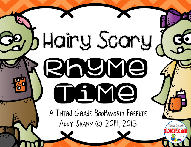 http://primarypeach.blogspot.com/2015/10/fall-favorites-and-rhyming-freebie.html