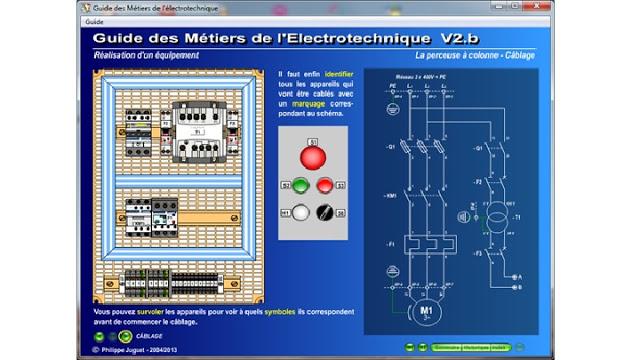 Guide Des Métier De L'électrotechnique