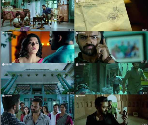 Watch Jawaan (2018) South movie in hindi online