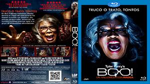 Boo! a Madea Halloween - Boo! un Halloween con Madea BLURAY