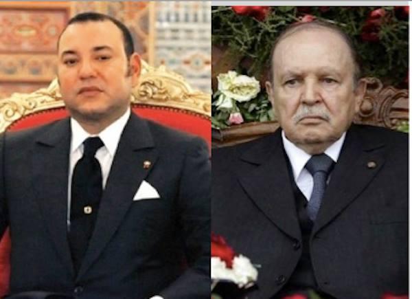 Bouteflika envoie ses vœux sincères à Mohammed VI, à l'occasion du ramadan.