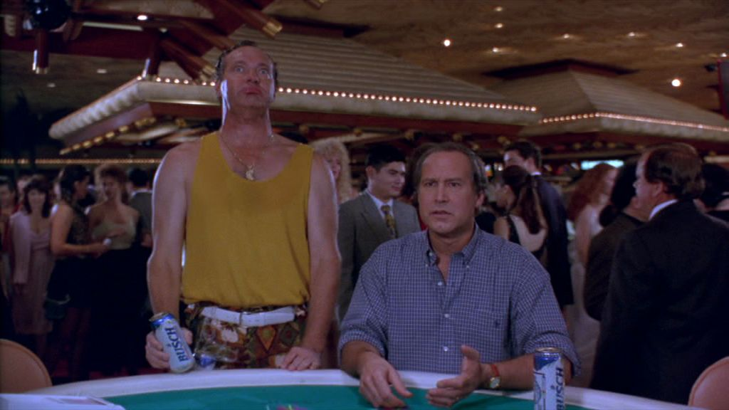 5 REASONS TO WATCH: Vegas Vacation (1997)
