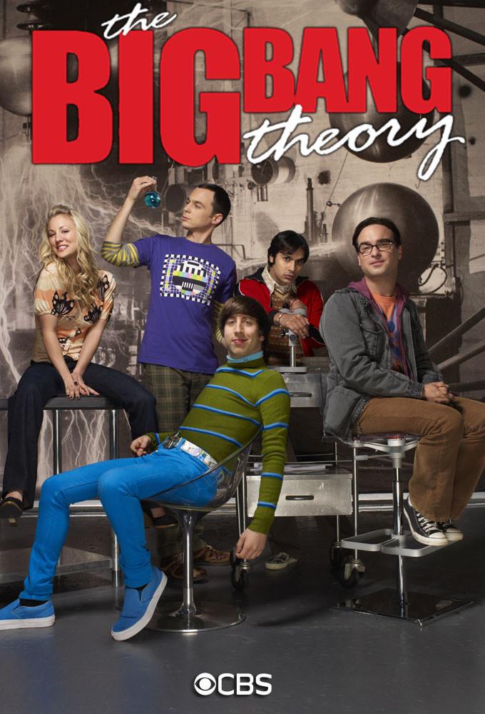 streama the big bang theory säsong 2 gratis