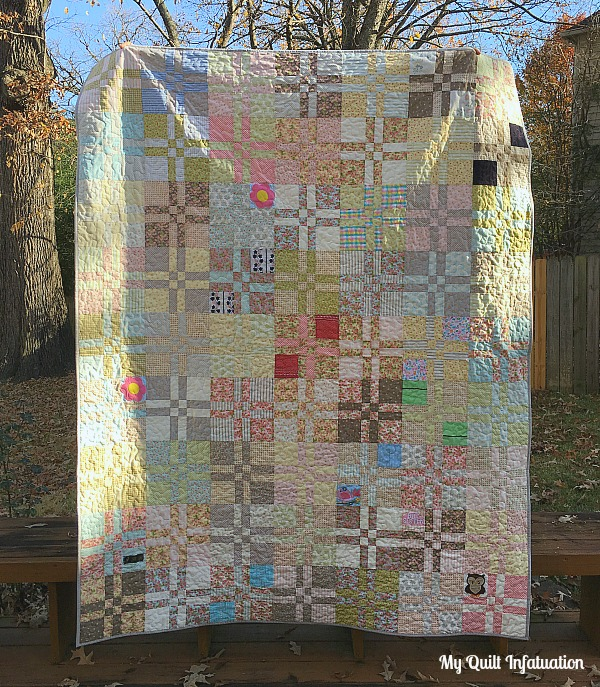 Admirable Shabby Chic Quilt Home Interior And Landscaping Synyenasavecom