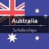 Luminis AGSM Wharton Business Innovation Scholarship, Australia 2017