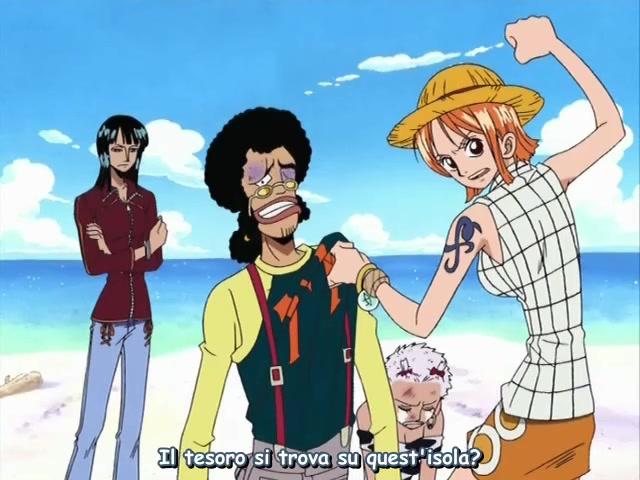 Anime Feet: Goddess Nami feet TV SPECIAL 2