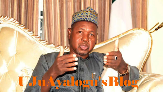 Governor Masari Speaks on Restructuring, Says North is Not Afraid