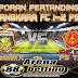 Laporan Pertandingan: Bhayangkara FC 1–2 PS TNI