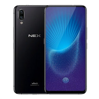 Vivo NEX 1805 PD1805F Firmware Download