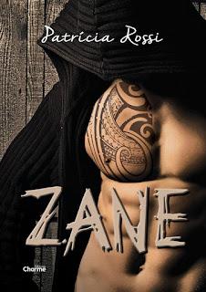 [Pré-venda] Zane | Patrícia Rossi @editoracharme
