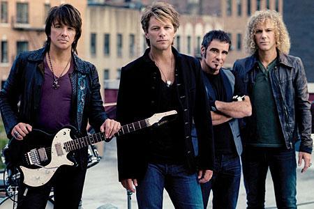13 Hal Unik Tentang Bon Jovi yang Belum Kamu Tahu