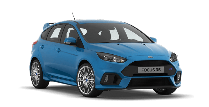 ford focus iii rs 2018 couleurs colors. Black Bedroom Furniture Sets. Home Design Ideas