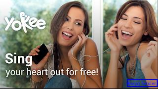 7 aplikasi karaoke android terbaik, gratis, dan terpopuler