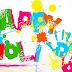 Happy Holi 2017 Whatsapp Fb Status Wishes Greetings Quotes SMS