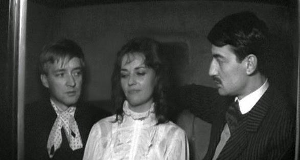 The Film Sufi Jules And Jim Francois Truffaut 1962