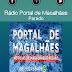 Rádio Portal de Magalhães é sucesso na internet