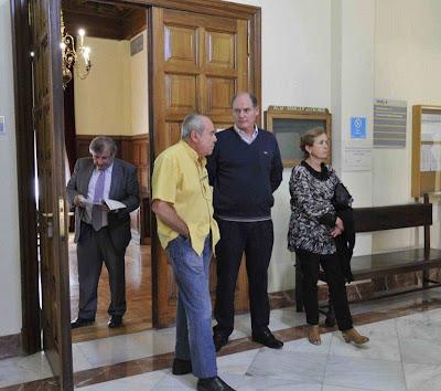 El director de la planta contaminante elude la cárcel