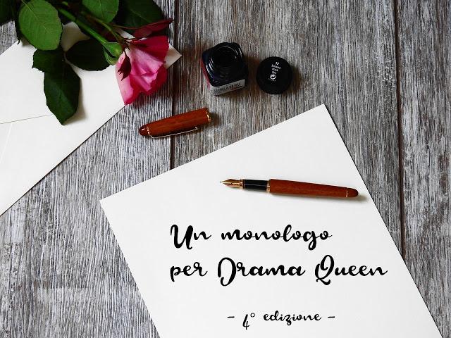 La lettera anonima il mio monologo sul blog drama queen il manoscritto del cavaliere - Amori diversi testo ...