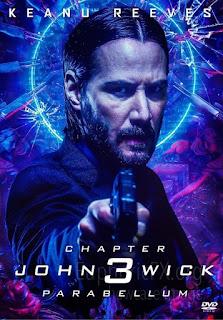 John Wick 3 – Parabellum Legendado Online