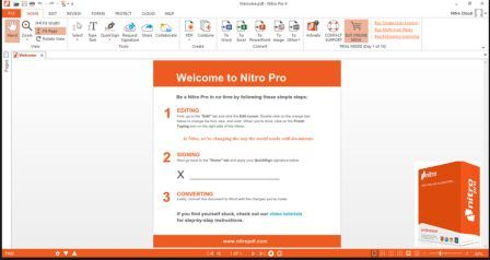 With version 9 download full nitro crack free pro