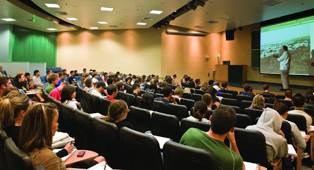 15 Good Reasons Why Students Carry Over Courses
