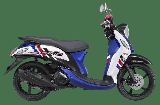 Yamaha Mio Fino Injeksi