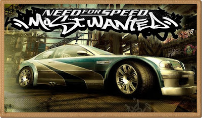 Need for Speed Most Wanted Free Download Games