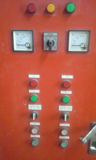 Jasa Perbaikan Box Panel system
