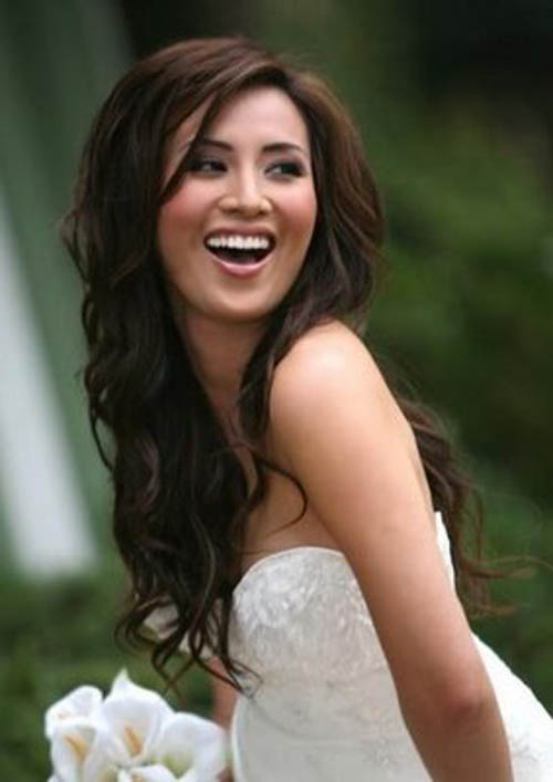 Wedding Hairstyles for Long Hair | Hairstyles And Fashion